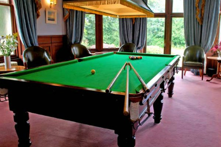 Scotland Rental with Games Room Photo 1