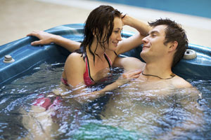 luxury self catering with pools and hot tubs, UK