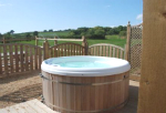 Hot Tub Stylish Luxury Properties