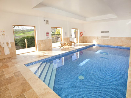 Luxury Self Catering Rentals With Swimming Pools Cottage Gems